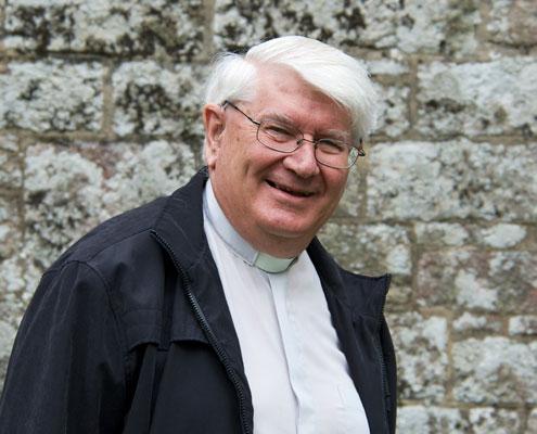 Reverend John Pratt